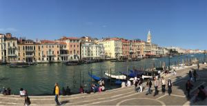 Our trip to Italy – April 2017